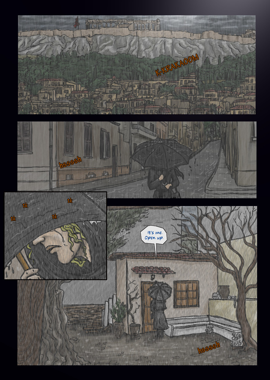 Chapter 5, page 1